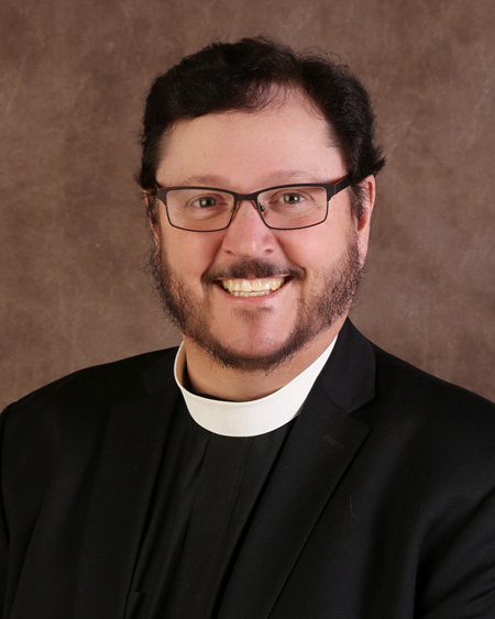 Rev. Steven Billings
